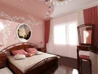 Дизайн спальни: найти свой необитаемый остров