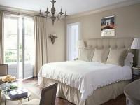 Обстановка спальни в стиле прованс