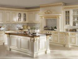 Дизайн кухни: классика, модерн и кантри